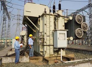 Dịch vụ Bảo trì- bảo dưỡng hệ thống điện