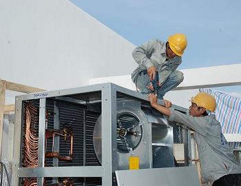 Thi công công trình dân dụng, điện, hệ thống cấp thoát nước