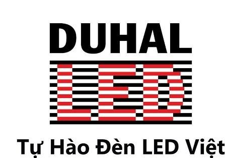 Cung cấp Đèn Led Duhal