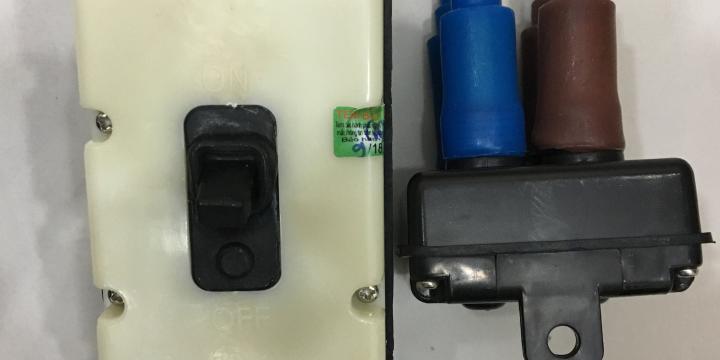 Thiết bị rẽ nhánh kín nước hiệu Multicon MTC-TR-3S